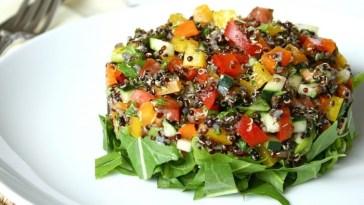 quinoa - Como incluir quinoa nas refeições?