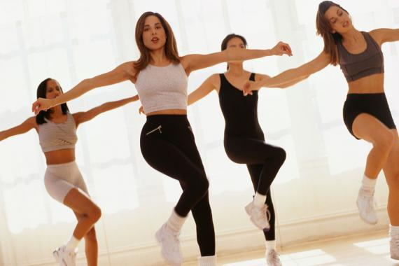 dance dance dance 2 302 - Já pensou em dançar?