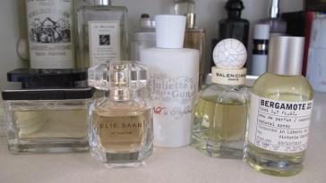 perfume - Qual perfume você deve escolher?