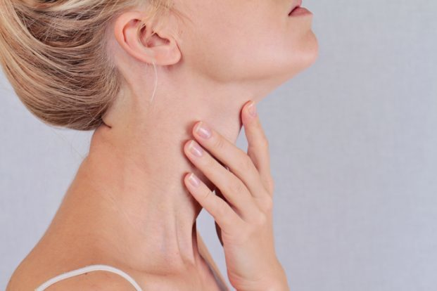 iStock 505270684 621x414 - Como Prevenir o Envelhecimento no Pescoço