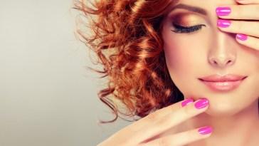 iStock 520841672 - Maquiagem para Ruivas