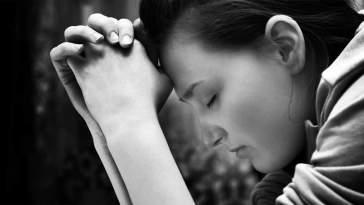 orando - Angústia: A Doença Silenciosa
