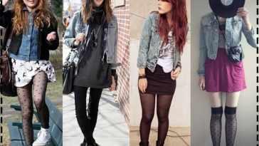 colete jeans 2012 sempre na moda - Aposte no jeans!