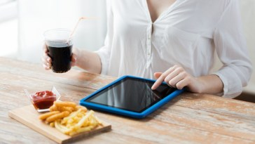 iStock 489090612 - Como controlar vícios na Dieta?
