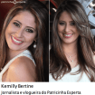 Kemilly Bertine.001 - Kemilly Bertini: A nova jornalista e vlogueira do PE