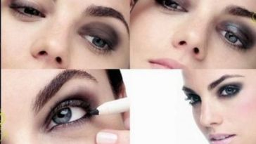 arrase nas festas de fim de ano com os truques de maquiagem das famosas 5 600 4503 - A gente te ensina T-U-D-O para um make sem erro