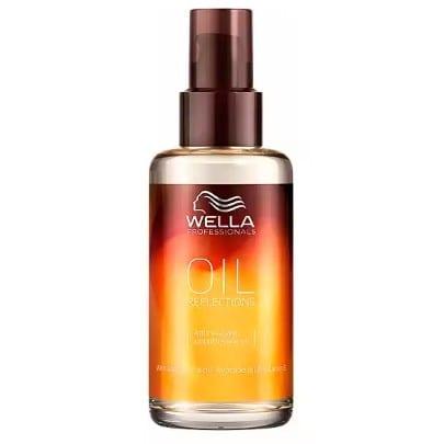 Wella Oil Reflections Oleo de Tratamento 30ml - Como acabar com o Frizz do Cabelo