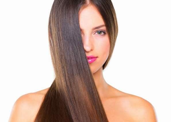 cabelo liso materia - Cuide das suas madeixas em casa e arrase no visual de diva!