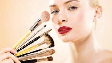 maquiagem inverno - Como aplicar cada produto de maquiagem?