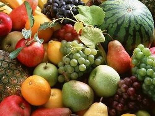 Alimentacao rica em frutas e fibras perda de peso maior para carnivoros. Foto de arquivo2 - 17 Dicas Para Voltar ao Peso Ideal