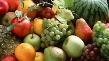 Alimentacao rica em frutas e fibras perda de peso maior para carnivoros. Foto de arquivo3 - 7 Alimentos Que São Amigos da Pele!