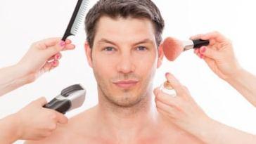 pe maquiagem para homens - Beleza Masculina | Entrevista com Mirella Santos e Convidadas