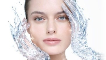 Agua termal rosto beneficios - A Hora Certa Para Cada Produto de Beleza!