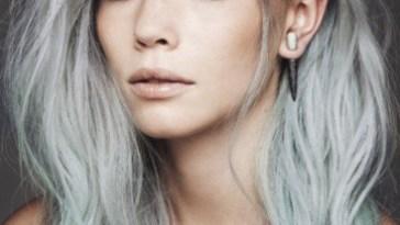 cabelos coloracao cinza prata grisalho como fazer pronto cortei 9 - Meu cabelo ficou cinza, e agora?