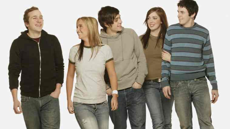 jovens 1 - Na casa dos 20 anos, o que aprendemos para a vida?