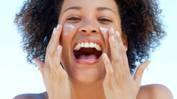 protetor solar facial - Body Lotion x Protetor Solar: Quais as diferenças?