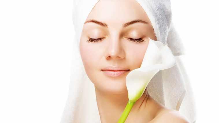 pele bonita1 - Dicas Pra Recuperar a Pele Após o Verão