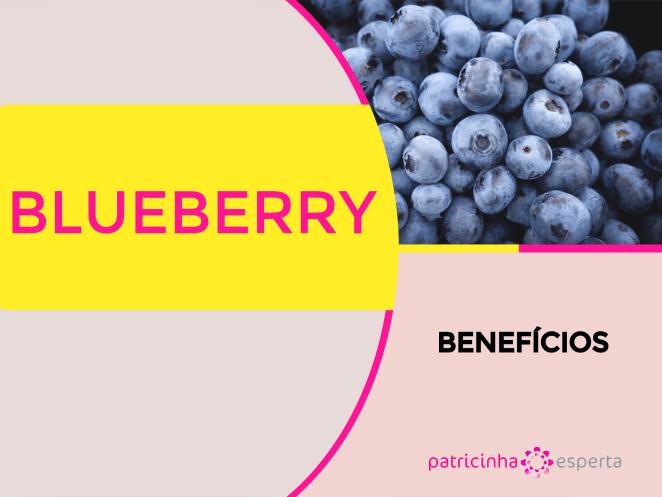 blueberry1 - Blueberry: 13 Razões pra Consumir