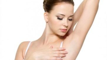 axilas - Tend Skin: Uma solução para a foliculite