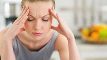 estresse dor cabeca - Você faz biofeedback?
