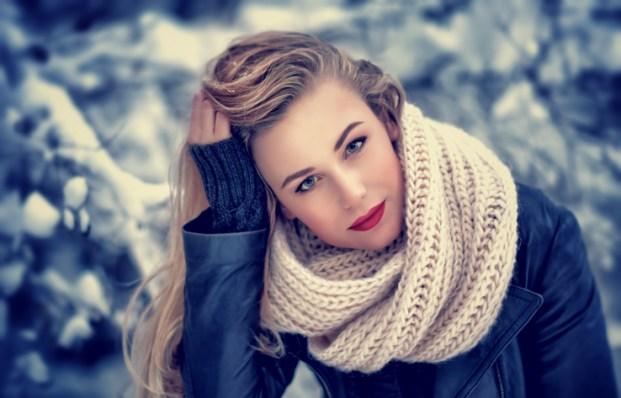 iStock 614872420 - Como Cuidar dos Cabelos no Inverno