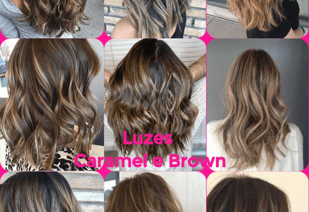 luzes no cabelo 2018 - Mechas, Luzes, Reflexos e Balaiagem: Qual a Diferença?