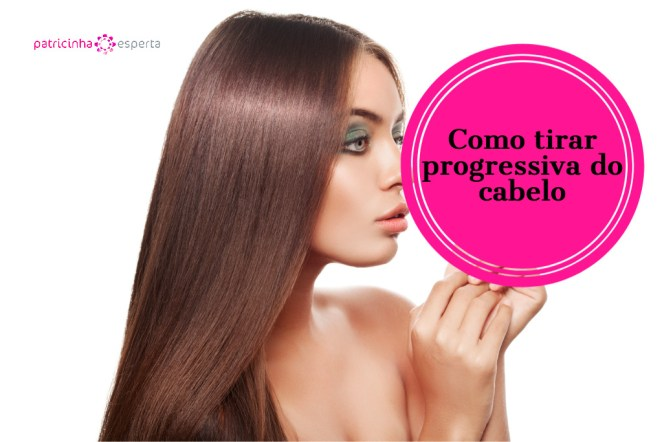 beauiful woman with healthy brown hair long shiny straight hair picture id619515568 - Como Tirar Progressiva do Cabelo?