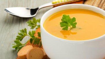 iStock 000035405604 Small - Sopa funcional para emagrecer: Ótimas ideias