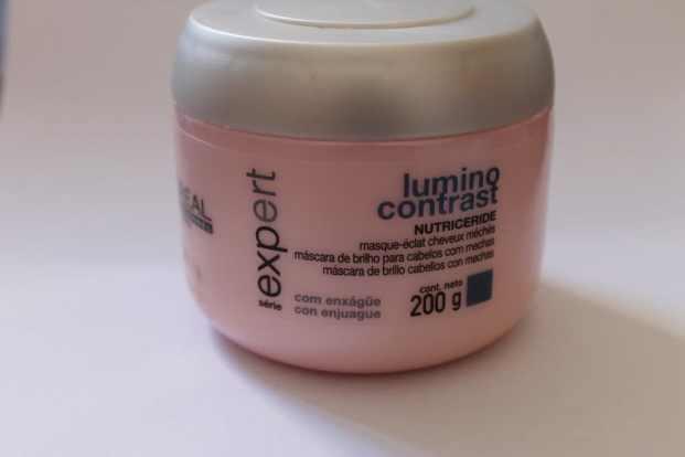 lumino mascara lorel - Máscaras Loreal - As Melhores