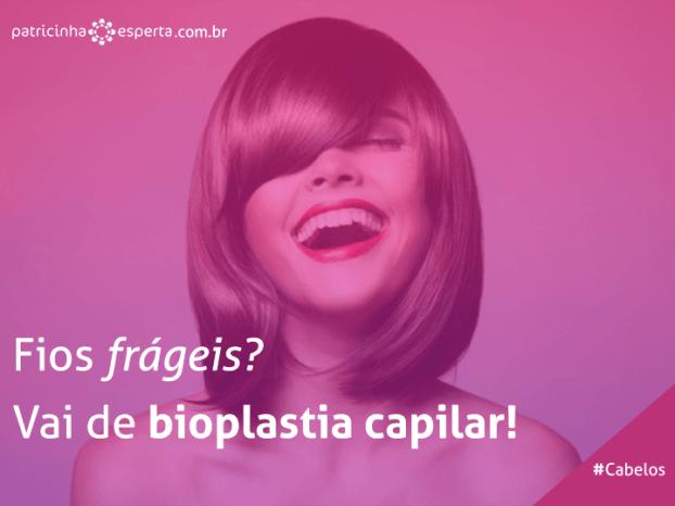 Bioplastia capilar esse tratamento vai recuperar os seus fios - Bioplastia capilar - esse tratamento vai recuperar os seus fios
