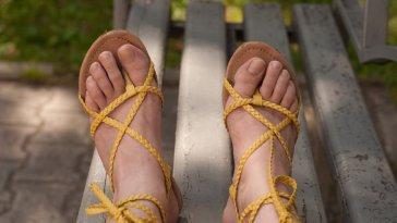 iStock 000072102749 Small - Calçados 2016 - O que tem de bom?