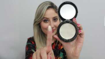 IMG 3245 - Consertar blush em pedaços - Passo a Passo