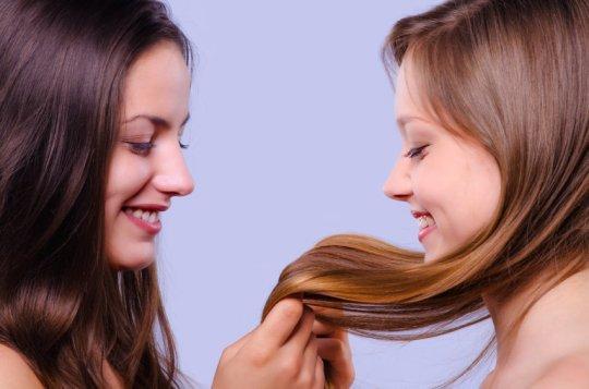 iStock 000039631042 Small - Como cuidar dos cabelos durante o verão: Dicas