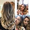 cabelo kika - Como Deixar O Cabelo Com Brilho Espelhado