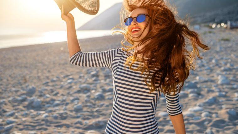 iStock 67833557 SMALL - Cabelo Bonito no Verão: As Melhores Dicas!