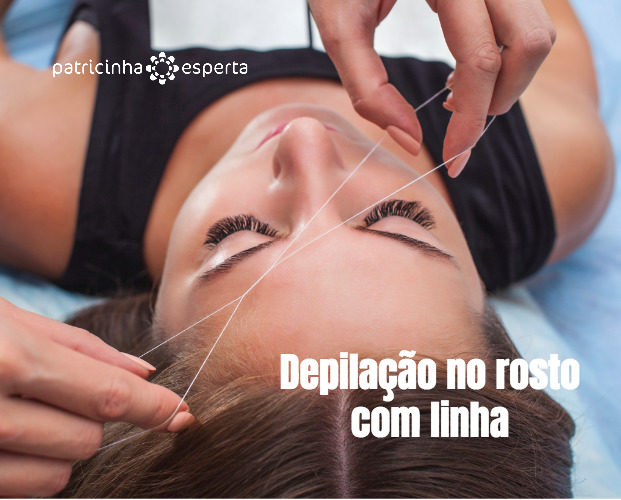 master corrects makeup thread plucks eyebrows in a beauty salon picture id628948864 621x500 - Depilação No Rosto: Melhores Métodos