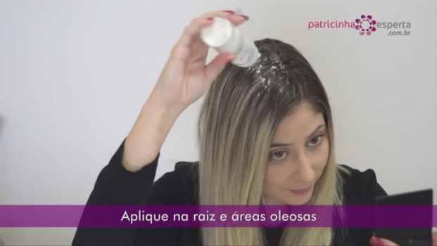 IMG 0020 680x383 - Shampoo a Seco Caseiro ✅ Vídeo Passo a Passo