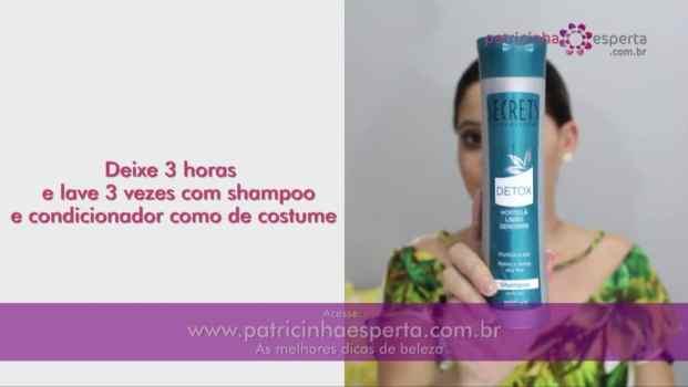IMG 0036 680x383 - HIDRATAÇÃO com óleo de COCO para cabelos LOIROS ⬅