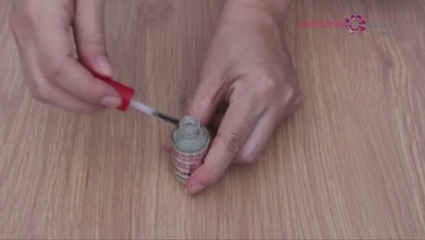 fortalecedor de unhas