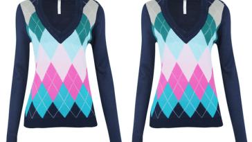 renner - Aprenda a usar suéteres