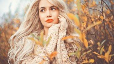 iStock 000076868151 Small - Cabelo loiro é o preferido das mulheres