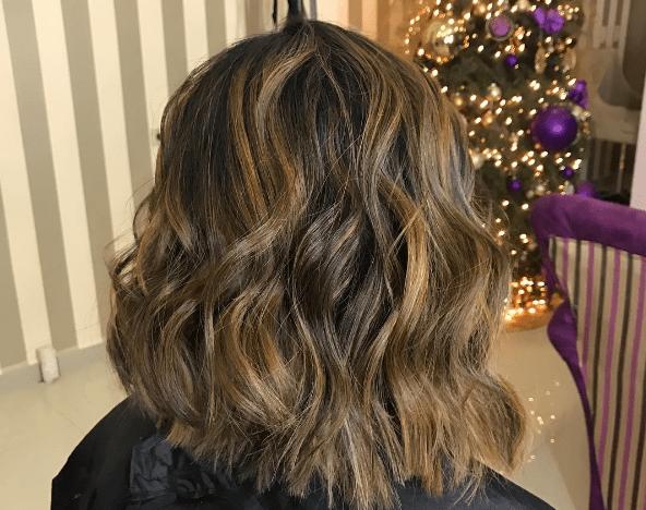 @patriciasotosalon - Tiger Eye – Nova tendência em cores de cabelos