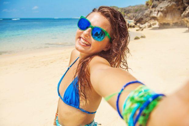 iStock 000075986403 Small 621x413 - Óculos de Sol Feminino – O que tá bombando?