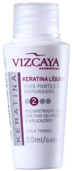 vizcaya keratina liquida ampola de tratamento 20ml 43172 9222695540381365743 - A Melhor Queratina Líquida - Resenhas