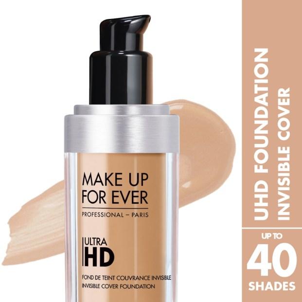 Make up for ever HD Invisible Cover Foundation 621x621 - Melhores Bases - Resenhas, Vídeos, Preços