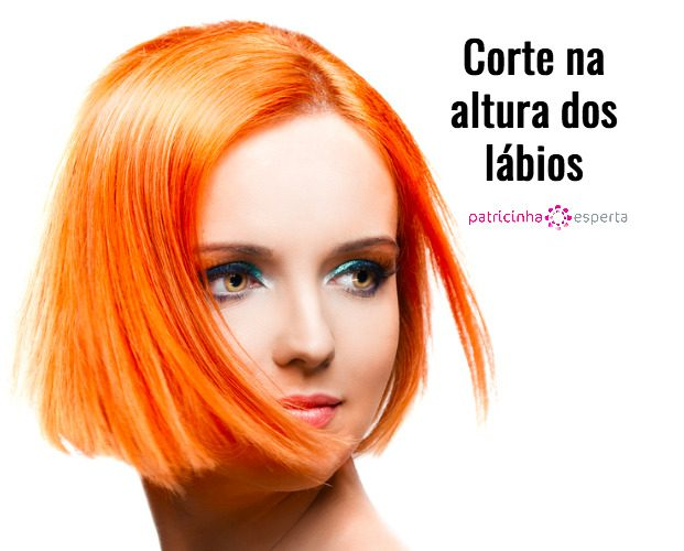 beautiful young redhead woman isolated on white background in motion picture id513479790 621x500 - Cabelos Curtos Cortes 2018 - Tendências