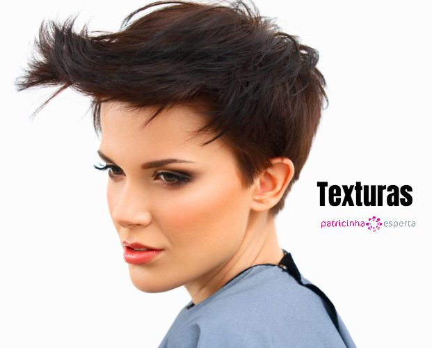 brunette with short hair in salon hairdresser doing hairstyle picture id519701833 621x500 - Penteados Verão 2018 Tendências