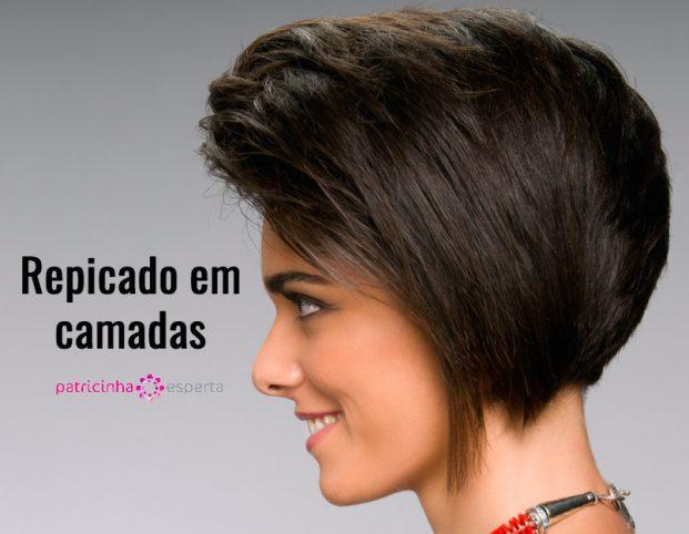 straight hairstyle picture id131526406 621x482 - Cabelos Curtos Cortes 2018 - Tendências