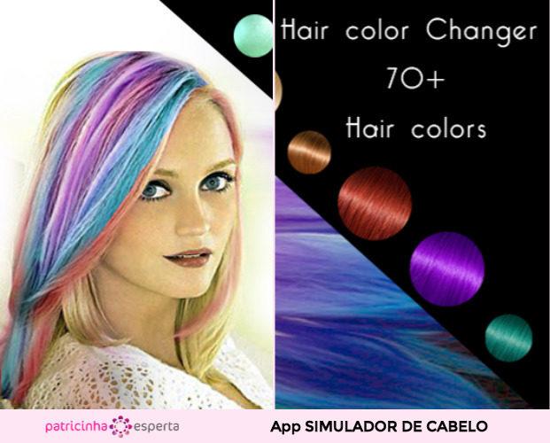 Alterar cor de cabelo 621x500 - Simulador de Cabelo: Corte e Cor