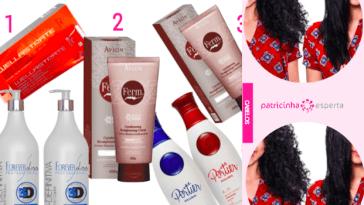 Escovas definitivas para cabelo cacheado - Escovas definitivas para cabelo cacheado 3a e 3b